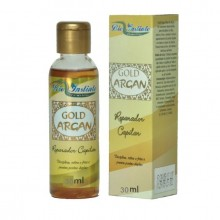 Reparador Capilar GOLD ARGAN 30ml